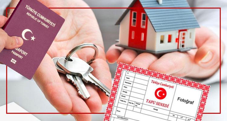 خرید ملک در استانبول و آنتالیا