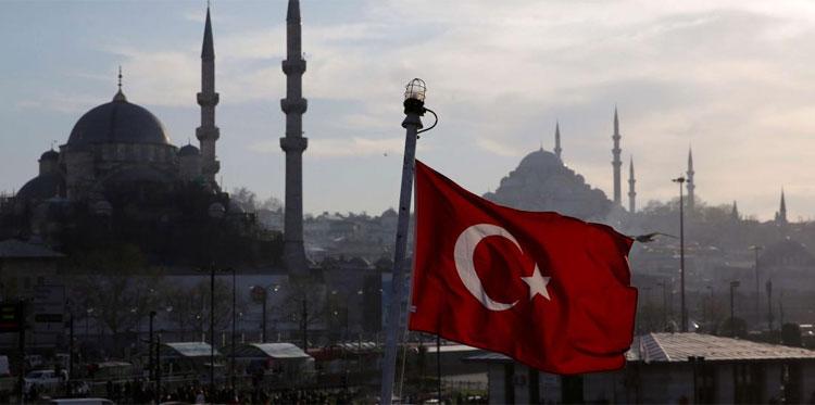 ارسال بار و لوازم منزل به شهرهای ترکیه بصورت زمینی